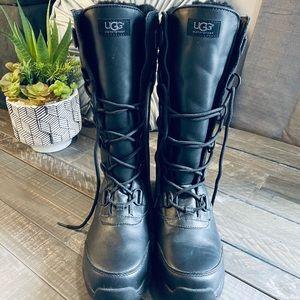 NWOT Waterproof Ugg Snow Boots